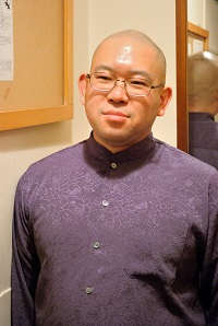 Masamichi Kinoshita